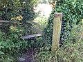 Benkid77 Brimstage-Parkgate footpath 27 240709.JPG
