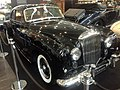 "Bentley R-Type Continental Coupe (1955 ""one-off"" by Franay) (26493474586).jpg"