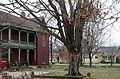 Bentonville Third Street Historic District, 2 of 4.JPG