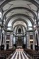 Bergamo, santo spirito, int. 02.JPG