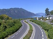 Voie Verte Du Lac Du Bourget Wikipedia