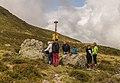 Bergtocht van Sapün (1600 meter) via Medergen (2000 meter) naar brug over Sapüner bach (1400 meter) 014.jpg