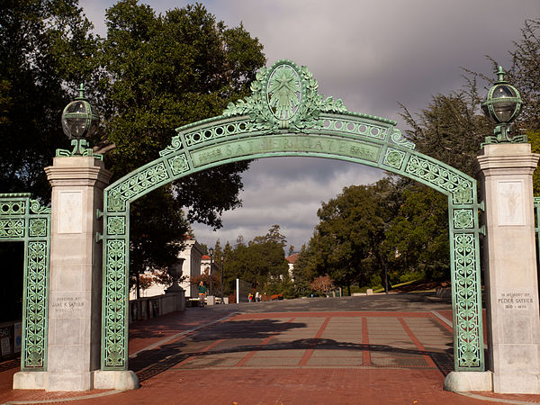 Berkeley University Sather Gate.jpg