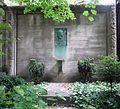 Berlin, Kreuzberg, Bergmannstrasse, Dreifaltigkeitsfriedhof II, Grab Georg Klingenberg.jpg