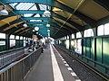 Berlin - U-Bahnhof Schönhauser Allee - Linie U2 (7593086978).jpg