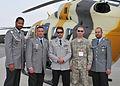 Berlin Air Show 2012 Afghanistan veterans.jpg