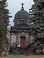 Berlin Parochial Friedhof Mauoleum Francke 022219.jpg