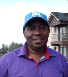 Bernard Kiala