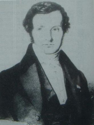 Bernhard Heine - The German physician Bernhard Heine