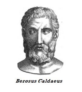 Berossos, von Babylon