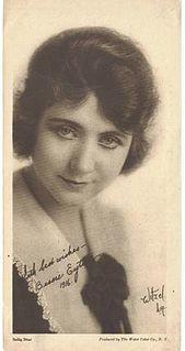 Bessie Eyton American actress
