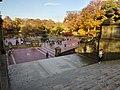 Bethesda Terrace & Fountain November 2020 06.jpg