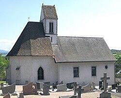 Beurnevésin, Eglise Saint-Jacques.jpg