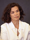 Bianca Jagger, by Jim Wallace (Smithsonian Institution).jpg