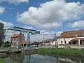 Bij Péronnes, ophaalbrug foto1 2013-05-09 11.52.jpg