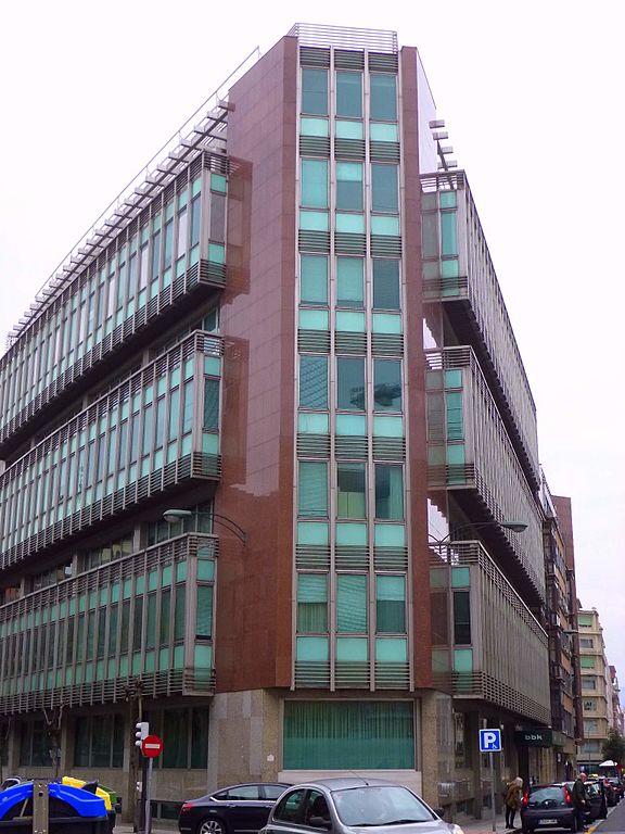 Archivo bilbao oficina de kutxabank en la calle for Oficina kutxabank vitoria