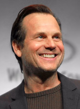 Bill Paxton - Paxton in 2014