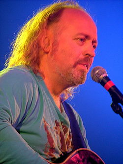Bill Bailey 2007