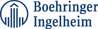Boehringer Ingelheim - Image: Bilogo new