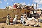 Birqash Camel Market, photo by Hatem Moushir 13.jpg