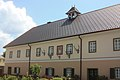 Bischofliches Jagdhaus in St Salvator bei Friesach.JPG