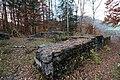 Bischofshofen - Burgruine Bachsfall - 2016 10 27-3.jpg