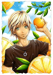 [Información] Anime 220px-Bishounen_Oranges