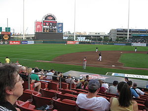 Bisons coca cola field.jpg