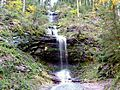 Black Forest- waterfall (10561938875).jpg