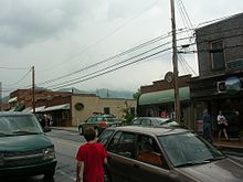 Black Mountain, North Carolina - Wikipedia, the free encyclopediablack mountain town