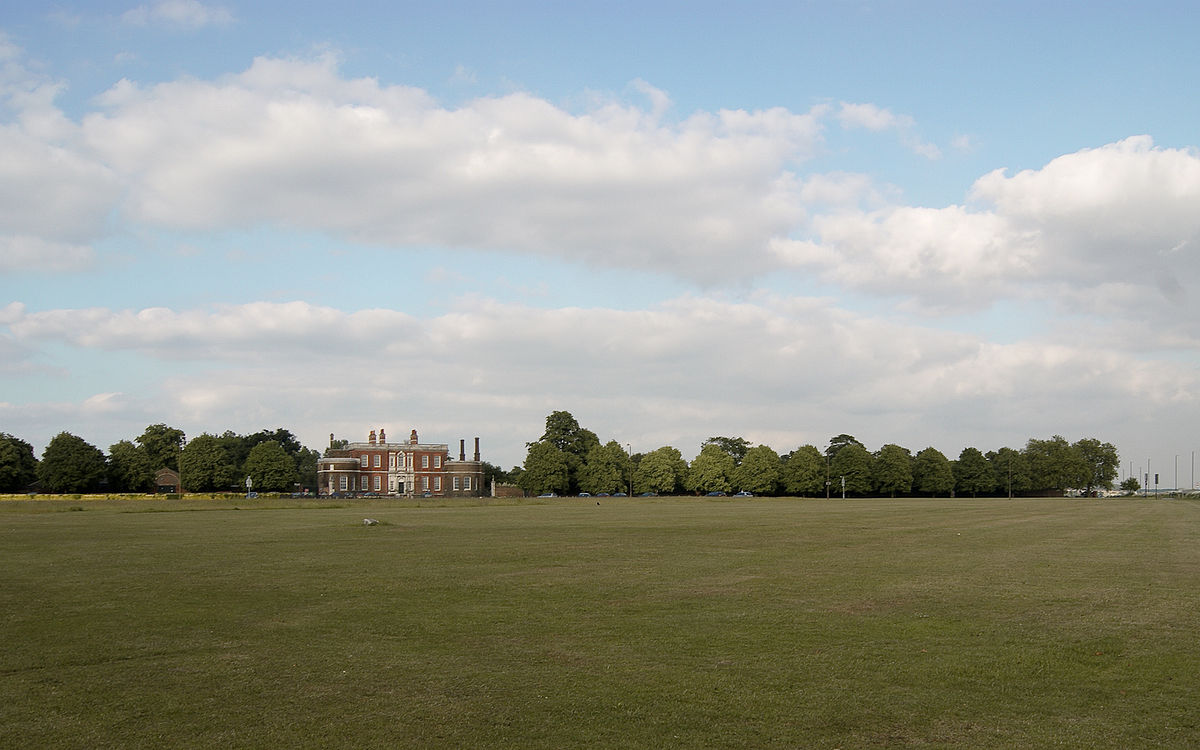 Parks And Open Spaces In The London Borough Of Lewisham