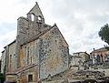 Blanquefort-sur-Briolance - Église de Saint-Chaliès -2.JPG