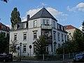 Blasewitz, Dresden, Germany, Niederwaldstraße 7.jpg