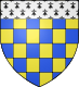 Coat of arms of Graincourt-lès-Havrincourt
