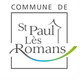 Saint-Paul-lès-Romans – Stemma