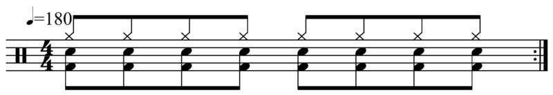 fileblast beat drum patternpng wikipedia
