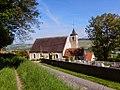 Blesmes - l'Eglise vue du parcours de la Dhuis.jpg