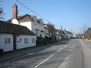 Blewbury