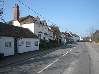 Blewbury village and civil parish in Vale of White Horse district, Oxfordshire, England