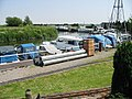 Boats moored along the River Stour - geograph.org.uk - 459858.jpg