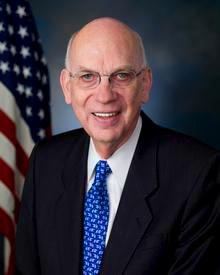 Bob Bennett official portrait, 2009