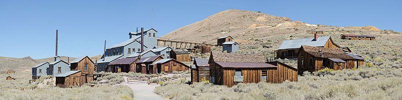 Bodie California Wikipedia