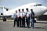Boeing 727 donation 01 (19756878871).jpg