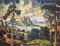 Bogaevsky Romantic Landscape 1914.jpg