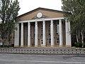 Bogdana Hmelnitskogo Ave., Melitopol, Zaporizhia Oblast, Ukraine 20.JPG