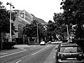 Bolzano City Image - Photo by Giovanni Ussi - In Black and White 18.jpg