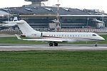 Bombardier BD-700-1A10 Global Express, Private JP7367131.jpg