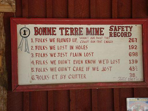 Bonne Terre Mine (2582925018)