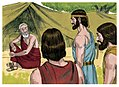Book of Genesis Chapter 18-1 (Bible Illustrations by Sweet Media).jpg