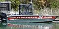 Boot der Feuerwehr Techendorf am Weißensee, Kärnten.jpg